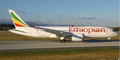 Total Component Support for Ethiopian Airlines A350 fleet