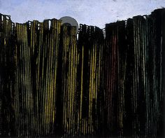 Max Ernst, The Forest (1927)