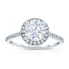 Siemer Jewelers True Romance RM1301R