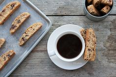 Cantucci: a globetrotter cookie?