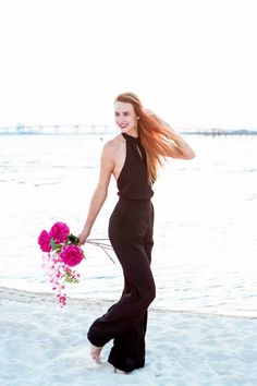 Beach photoshoot by @eleephoto on the mississippi gulf coast featuring Ivy's summer outfits! Ivy Boutique is located in D'Iberville, MS! Call us 228-354-8499 or visit us on Instagram @ivyboutiquems or Facebook.com/growyourstyle!