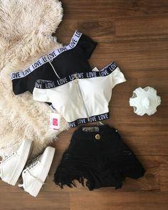 Casual Smart wear for trendy girls Teen Fashion Outfits, Teenage Outfits, Outfits For Teens, Girl Outfits, Fashion Clothes, Fashion Dresses, Women's Fashion, Cute Casual Outfits, Swag Outfits