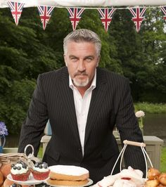 No soggy bottoms – It's time for The Great British Bake Off Final British Baking Show Recipes, British Bake Off Recipes, Great British Bake Off, Bake Off Final, Paul Hollywood And Mary Berry, British Cook, Master Baker, Tv Chefs, Cookery Books