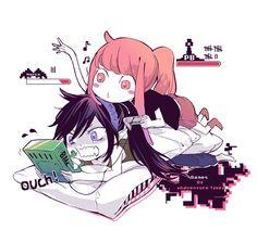 Tags: Anime, Tobeneep, Adventure Time, BMO, Princess Bonnibel Bubblegum…