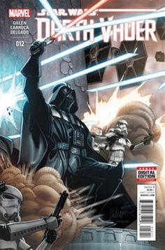 Darth Vader #12 (2016)