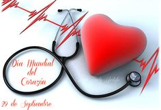 Health, Image, Amor, International Day Of, Qoutes Of Life, Happy Day, Hearts, Healthy Living, September