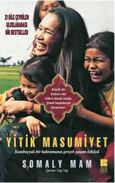 The Road of Lost Innocence: The True Story of a Cambodian Heroine (Random House Reader's Circle): Somaly Mam, Ayaan Hirsi Ali, Nicholas D. This Is A Book, The Book, Reading Lists, Book Lists, Books To Read, My Books, Thing 1, Thinking Day, Great Books
