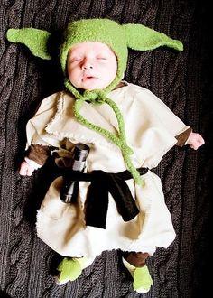 First Halloween Idea :)