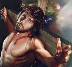 """Qual o significado do sacrifício de Jesus para você?   """"Mas ele foi ferido por causa das nossas transgressões, e moído por causa das nossas iniquidades; o castigo que nos traz a paz estava sobre ele, e pelas suas pisaduras fomos sarados."""" Isaías 53:5"""