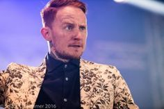 Download Festival: Frank Carter And The Rattlesnakes  live review