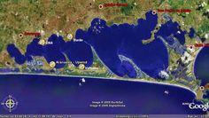 JORNAL O RESUMO - ARARUAMA JORNAL O RESUMO: Guarda marítima apreende 30 kg de peixes na Lagoa ...