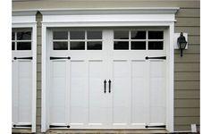 moulding for garage door photos   Replacement Windows & Doors, Exterior & Entry Doors Contractor No ...
