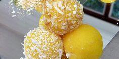 Delícias da Culinária: Bala de Quindin