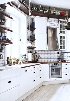 His & Her Home Design - Compromise Stockholm Style | COCOCOZY
