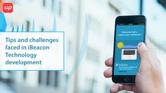 The concept of iBeacon #technology turned invasive, equivalent to #smartphones it also looks for #challenges