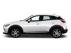 2016 Mazda CX-3 Review, Ratings, Specs, Prices, and Photos - The Car Connection