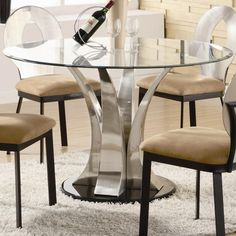 20 amazing round dining table for 6 images dining room sets rh pinterest com