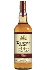 WhiskyCast's Mark Gillespie's Tasting Notes: Knappogue Castle Twin Wood 14