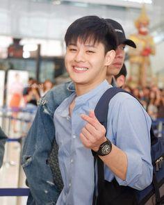 Loving U, Thailand, Boyfriend, Boys, Fashion, Moda, La Mode, Fasion, Senior Boys