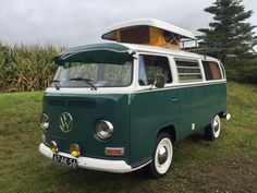 Kombi Motorhome, Bus Camper, Campervan, Volkswagen Bus, Vw T1, Combi Vw, Vw Cars, Vw Beetles, Motor Car