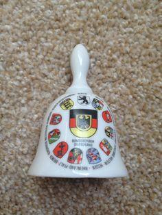 Germany bell