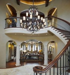 Tuscany Interior Decorating | ... Residence, Tuscan Inspired Interior by Denise Stringer Interior Design...KEEPER FOR IDEAS....CHERIE
