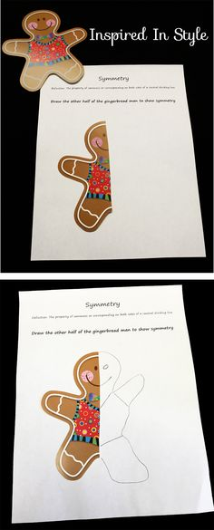 Gingerbread Cut-Outs...