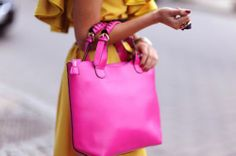 Pop of color. Bright and bold, only at Beauty.com