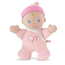 Fisher-Price - Brilliant Basics - Hug 'N Giggle Baby