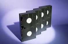 """HowStuffWorks """"How to Recycle, Reuse and Rid Yourself of VHS Tapes"""""""