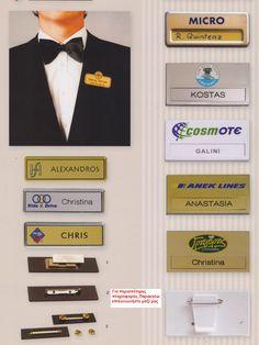 Καρτελάκια ονόματος με μαγνήτη http://www.karampidis.gr/index.php?page=shop.product_details&flypage=yagendoo_VaMazing_1.tpl&product_id=1902&category_id=324&option=com_virtuemart&Itemid=721&lang=el