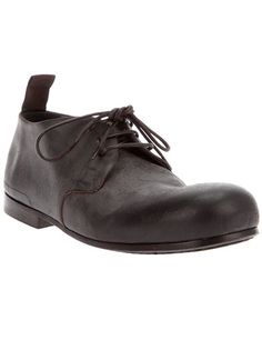MARSÈLL Lace Up Shoe
