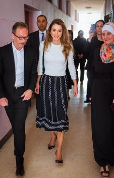 The best royal style of the week - Picture 1