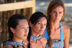 After only two episodes of Survivor, the Buzz is predictably sexist, ageist and more. Find out my theory why Survivor creates A Self-Fulfilling Prophecy. READ: Survivor Leadership, Chapter 2 -- Self-Fulfilling Prophecy