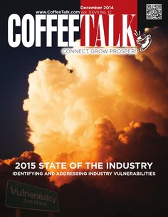 December 2014  2015 State of the Industry  INFORMATION IS POWER - Do you know as much as your competition?
