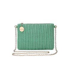 MELIA CADENA Handbag