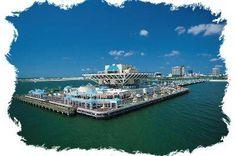 St. Pete Beach Pier - Florida