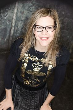 FOX NEWS: Lisa Loeb reflects on '90s success with 'Stay' recording music for children