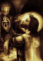 Spe Deus: O Calvário e a Missa