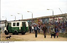 West Berlin, June 1988