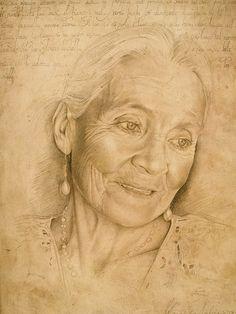 Drawings - Maria Teresa Meloni