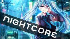 Nightcore - Hypnotic (Zella Day)