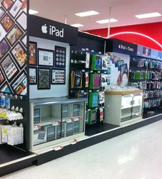 Target to stop selling Amazon Kindle products in favor of iPad, Nook
