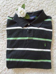 5caba29fb1c Polo golf mens polo shirt l~polo ralph lauren golf polo shirt l~90% new