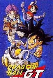 Dragon Ball Gt Episode 30. After Goku is made a kid again by the Black Star Dragon Balls, he goes on a journey to get back to his old self.