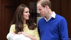 The beautiful meaning behind the royal baby's name