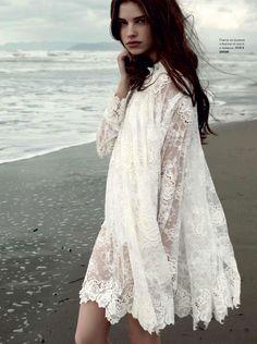 La parfaite robe de mariée #30 (Dolce & Gabbana)