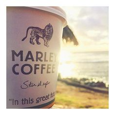 """""""We've got to face the day, come what may"""" Can you name the song from this lyric? #BobMarley #MarleyCoffee"""