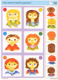 LOGICO - Kinga B. - Picasa Web Albums Toddler Activities, Learning Activities, Preschool Activities, Fun Worksheets For Kids, Sequencing Cards, Educational Games For Kids, Autism Classroom, Literacy Skills, Early Education