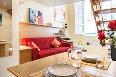 Δείτε αυτήν την υπέροχη καταχώρηση στην Airbnb: Studio apart. Sogno / Lucca Center. - Διαμερίσματα προς ενοικίαση στην/στο Λούκα